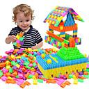 זול בלוקים משולבים-בלוקים משולבים טיל וחללית מכוניתF1 דגם גיאומטרי עבודת יד אינטראקציה בין הורים לילד יצירתי פרמידה אוניברסלי מעוצב בסין גיבורי על עטלפים 450 pcs חתיכות ילדים גן כל צעצועים מתנות
