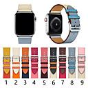 halpa Smartwatch-nauhat-smartwatch-yhtye omena-kellosarjalle 4/3/2/1 klassinen solki iwatch-hihna yksi ympyrä