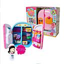 זול מטבחי צעצוע ואוכל צעצוע-משחקי דמויות ג'ל ילדים גן כל צעצועים מתנות 32 pcs