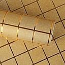 זול טפטים-טפט לא ארוג וול כיסוי - דבק גיאומטרי