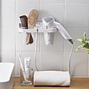 זול גאדג'טים לאמבט-אחסון לקומטיקה Multi-function מודרני עכשווי / אופנתי פלסטיק 1pc עיטור אמבטיה