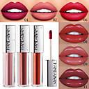 זול שפתונים-מותג שפתון קטיפה קטיפה מאט שפתון שפתון שפתון מתמשך לחות לחות שפתון צבוע שפתיים נוזל שפתיים