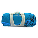 halpa Makuupussit ja yöpyminen retkellä-MOBI GARDEN Makuupussi ulko- Neliskulmainen Suorakulmainen 0-5 °C Kannettava Pidä lämpimänä 180*75 cm Kevät Kesä varten Telttailu / Retkely / Luolailu / fleece