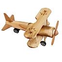 זול מוטות למגבות-צעצוע מטוסים עץ לילד כל צעצועים מתנות