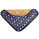 cheap Dog Beds & Blankets-Dogs Rabbits Cats Bed Pet Mats & Pads Stars Breathable Double-Sided Foldable Dark Blue Brown Pink For Pets