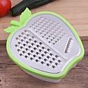 זול אביזרים למטבח-פלדת אל חלד + פלסטיק קולף & פומפייה כלים כלי מטבח כלי מטבח 1pc