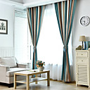 זול כיסויי שולחן-עכשווי פרטיות פאנל אחד וִילוֹן סלון   Curtains