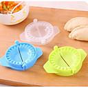 halpa Höyrysilitysraudat-PP (polypropeeni) Työkalu kätevä Grip Luova Creative Kitchen Gadget Keittiövälineet Työkalut nyytit 4kpl