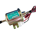 hesapli Yakıt Sistemleri-Hep-02a düşük basınçlı evrensel 12 v elektrikli yakıt pompası satır içi benzin gazı dizel