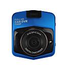 halpa Auto-DVR-2,4 tuuman näyttö täysi hd 1080p 170 laajakulmainen yönäkymä auton kojelautakamera ajoneuvon dvr kanssa g-anturi