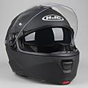 povoljno Perike s ljudskom kosom-hjc je-max odrasla osoba uniseks motociklistička kaciga otporna na vjetar / najbolje kvalitete / prozračna