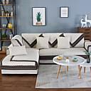 זול כיסויים-כרית הספה עכשווי מובלט פוליאסטר כיסויים