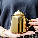 זול כלי שתייה-drinkware ערכת חַרְסִינָה בידוד / מתנת חבר מתנה / יום יומי\קז'ואל