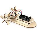 Недорогие Камеры заднего вида для авто-Устройства для снятия стресса Ручная работа деревянный Детские Все Игрушки Подарок