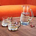 povoljno Šalice i čaše-Drinkware Set pića za piće Aluminij-magnezij legura Mini / Slatko Party / Zabave