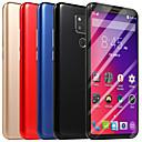 "povoljno Pametni telefoni-Huitton M20 5 inch "" 3G Smartphone ( 512 + 4GB 2 mp / Baterijska svjetiljka MediaTek MT6580 4000 mAh mAh )"