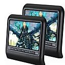 Недорогие DVD плееры для авто-XD/XM-9901 9 дюймовый Подголовник MP3 / Игры / Поддержка SD / USB для Универсальный Mini USB Поддержка MPEG / AVI / RMVB MP3 / WAV / CD-диск JPEG / JPG