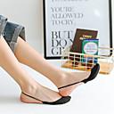 povoljno Čarape-2 parova Žene Čarape Standard Jednobojni Oblikovanje noge Sexy Mješavina pamuka EU36-EU46