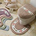 זול מחצלות ושטיחים-1pc מחצלות אמבט מודרני עור גיאומטרי עיבוי / non- להחליק