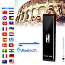 povoljno Novi gadgeti-maikou novi t8 višejezični inteligentni prevoditelj Bluetooth povezivanje fotografija prijevod