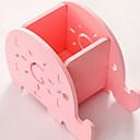 hesapli Organizasyon-Plastikler Yaratıcı Ev organizasyon, 1pc Kalem Tutucuları & Kılıflar