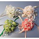 povoljno Cvijeće za vjenčanje-Cvijeće za vjenčanje Wrist Corsage Vjenčanje / Svadba Grosgrain / Umjetna Cvijet 0-10 cm