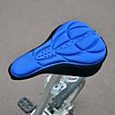 povoljno Bicikli-Futrola za sjedalo Prozračnost Udobne Pad 3D Najlon silika gel Biciklizam Mountain Bike Rekreativna vožnja biciklom Bicikl fixie žuta Plava Tamno roza / Gust / Ergonomsko / Ergonomsko / Gust