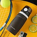זול כלי שתייה-drinkware בקבוק ספורט פלסטיק רך חמוד יום יומי\קז'ואל