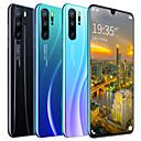 "billige Smarttelefoner-P36 Pro 6.3 tommers "" 3G smarttelefon ( 1GB + 16GB 16 mp MediaTek MTK6763 4800 mAh mAh )"