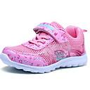 זול נעלי ילדים אתלטי-בנות נוחות רשת נעלי אתלטיקה ילדים קטנים (4-7) סגול / ורוד קיץ