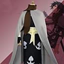 povoljno Anime kostimi-Inspirirana Cosplay Cosplay Anime Cosplay nošnje Japanski Cosplay Suits Hula-hopke / Onesie / Rukavice / Pojas Za Muškarci