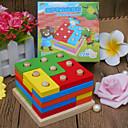 hesapli Köpük Bloklar-Legolar Hediye için Legolar Oyunlar ve Yapbozlar Ahşap 6 - 7 Yaş Arası Oyuncaklar