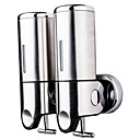 olcso Soap Dispensers-Szappan adagoló Új design / Menő Modern Rozsdamentes acél 1db Fali