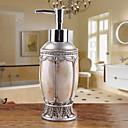 halpa Soap Dispensers-Saippuapumppu Uusi malli / Tyylikäs Moderni Hartsi 1kpl