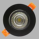 זול נורות לד שקועות-1set 9 W 700 lm 1 LED חרוזים שקוע תאורה בשקעים לד  Downlights לבן חם לבן קר לבן טבעי 220-240 V 110-120 V מסחרי בית\משרד סלון\פינת אוכל