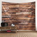 זול שטיחי קיר-נושא קלאסי קיר תפאורה 100% פוליאסטר קלסי / מודרני וול ארט, קיר שטיחי קיר תַפאוּרָה