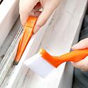 זול אביזרים למטבח-מסילה לחלון מברשת ניקוי מברשת מקלדת שואב את שואב אבק כלי מטבח