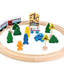 povoljno Antistres igračke-Antistresne igračke Train Posebna Dizajniran simuliranje Interakcija roditelja i djece drven 1 pcs Dječji osnovni Sve Igračke za kućne ljubimce Poklon