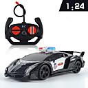 זול מכוניות צעצוע-מכונית מרוץ שלט רחוק פלסטיק בגדי ריקוד ילדים בנים בנות צעצועים מתנות