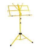 povoljno Maske za mobitele-ng - (ms-il) žuta sklopivi prijenosni glazbeni stalak s vrećicom