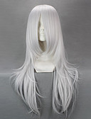 cheap Women's Dresses-Cosplay Wigs Natsume Yuujinchou Cosplay Anime Cosplay Wigs 70 CM Men's Women's