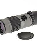 abordables Relojes de Vestir-15-50 X 21 mm Monocular De alta potencia / Revestimiento Múltiple Completo / Sí