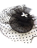 cheap Fashion Headpieces-Crystal / Rhinestone / Fabric Tiaras / Fascinators with 1 Wedding / Special Occasion / Party / Evening Headpiece