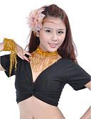 ieftine Bolerouri de Nuntă-Accesorii de Dans Bijuterii Pentru femei Antrenament Polistiren Mărgele / Dans din Buric / Performanță