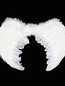 abordables Panties-Alas Festival/Celebración Disfraces de Halloween Alas Halloween Navidad Carnaval Día del Niño Año Nuevo Pluma