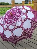 """tanie Sukienki w rozmiarach plus-Koronka Ślub / Codzienny / Maskarada Parasol Parasolki 30,7 """"(około 78cm)"""