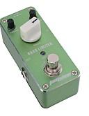 povoljno Maske za mobitele-mini Ograničivač efekt pedala aroma abl-3 gitara pedala AC / DC adapter jack istina zaobići