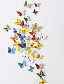 billige Sett med babyklær-Veggklistremerker Animal Wall Stickers Dekorative Mur Klistermærker, Vinyl Hjem Dekor Veggoverføringsbilde Vegg