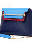 cheap Fashion Watches-Women PU Casual Tote Blue / Green / Red