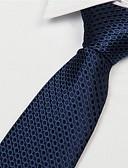 preiswerte Krawatten & Fliegen-Unisex Party / Büro / Grundlegend Hals-Binder - Druck